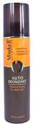 Markell Spray Samoopalacz dla ciemnej karnacji i opalonej skóry 200ml