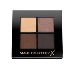 Max Factor Colour X-Pert Soft Touch Palette Paleta cieni do powiek 003 Hazy Sands