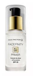 Max Factor- Facefinity All Day Primer Baza pod podkład 30ml