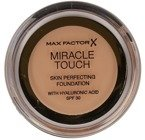 Max Factor Miracle Touch Perfecting Foundation Podkład do twarzy w kremie 075 Golden 11,5g