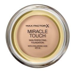 Max Factor Miracle Touch Perfecting Foundation Podkład do twarzy w kremie 43 Golden Ivory 11,5g