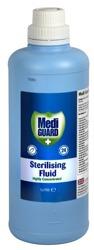 MediGuard Sterilising Fluid Antybakteryjny Płyn do sterylizacji 1000ml