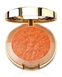 Milani Baked Blush - Wypiekany róż do twarzy 02 Rose D'Oro