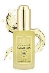 Milani Face Oil Camellia Prep+Soothie Olejek do twarzy 30ml