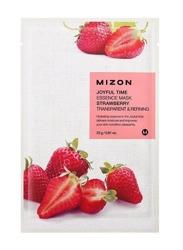 Mizon Joyful Time Essence Mask Strawberry Antyoksydacyjna maska w płacie truskawka  23g