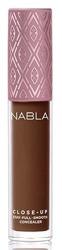Nabla Close-Up Concealer Stay Full Smooth Korektor w płynie Cocoa 4ml