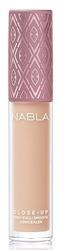 Nabla Close-Up Concealer Stay Full Smooth Korektor w płynie Light Peach 4ml