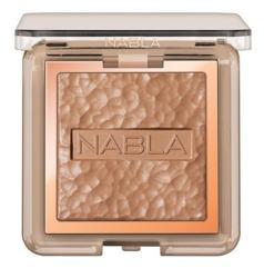 Nabla Skin Bronzing Bronzer do twarzy Ambra 6,5g