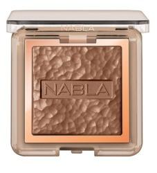 Nabla Skin Bronzing Bronzer do twarzy Soft Revenge 6,5g