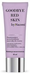 Nacomi Goodbye Red Skin - Zmniejszająca zaczerwienienia maseczka do twarzy 85ml