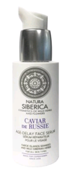 Natura Siberica Caviar Russie Serum do twarzy odmładzające 30ml