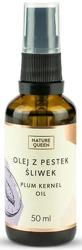 Nature Queen Olej z pestek Śliwki 50ml