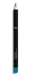 Neo Make Up Kredka do powiek klasyczna Turquoise 14