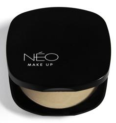 Neo Make Up Pro Skin Matte Pressed Powder Puder prasowany 01