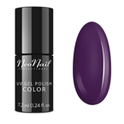 Neonail Lakier Hybrydowy Purple Decade 7,2ml