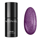 Neonail Lakier hybrydowy 8306 don't forget to party 7,2ml