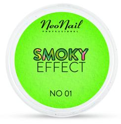 Neonail Pyłek Smoky Effect 01 2g