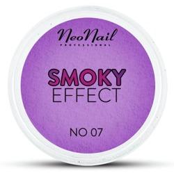 Neonail Pyłek Smoky Effect 07 2g