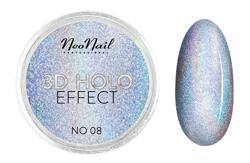 Neonail Pyłek do paznokci 3D Holo Effect No.08 2g