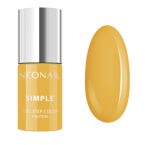 Neonail Simple One Step Color Lakier hybrydowy Energizing
