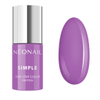 Neonail Simple One Step Color Lakier hybrydowy Fantastic