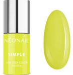 Neonail Simple One Step Color lakier hybrydowy 8144-7 SUNNY 7,2g