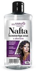 New ANNA Nafta kosmetyczna z aloesem 120g