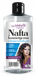 New ANNA Nafta kosmetyczna z biopierwiastkami 120g