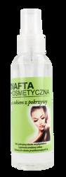New ANNA Nafta kosmetyczna z sokiem z pokrzywy SPRAY 100g