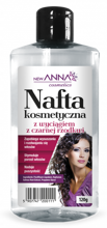 New ANNA Nafta kosmetyczna z wyciągiem z czarnej rzodkwi 120g