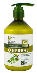 O'Herbal Odżywka do włosów normalnych z ekstraktem z brzozy 500ml