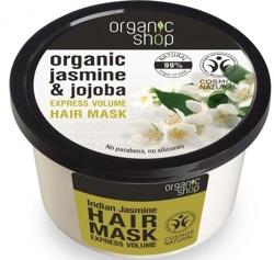 Organic Shop  Maska do włosów z jaśminem 250ml