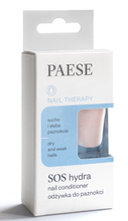 PAESE Nail Theraphy Odżywka do paznokci SOS hydra 8ml
