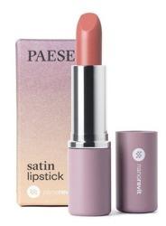 PAESE NanoRevit Satin Lipstick Satynowa pomadka do ust 22 Peach Kiss 4,3g
