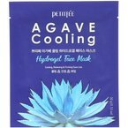 PETITFEE Agave Cooling Hydrogel Mask pack Chłodząca hydrożelowa maska do twarzy 32g