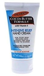 Palmers CB Intensive Relief Hand Cream Intensywnie łagodzący krem do rąk z masłem kokosowym 60g