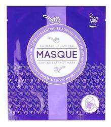 Peggy Sage Caviar Extract Mask - Wygładzająca maska przeciwstarzeniowa 23ml