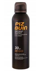 Piz Buin Instant Glow SPF30 Sun Spray do opalania 150ml