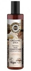 Planeta Organica BIO odżywka do włosów Shea Butter 280ml