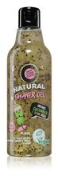 Planeta Organica Skin Super Good Żel pod prysznic Ogórek & Nasiona Bazylii 250ml
