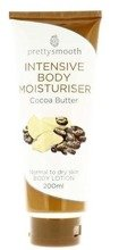 Pretty Body Butter Cocoa Butter Nawilżający balsam do ciała 200ml