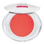Pupa Like a Doll Blush - Róż do policzków 204 Orange Coral 5 g