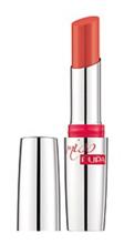 Pupa Miss Pupa Ultra Brilliant Lipstick – Pomadka do ust nadająca blask 400 Miami 2,4 ml