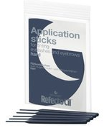 Refectocil Pałeczki do aplikowania twarde Blue 10szt