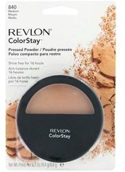 Revlon Colorstay Pressed Powder Puder prasowany Kolor 840 Medium