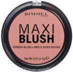 Rimmel MAXI BLUSH powder Róż do policzków 006 9g