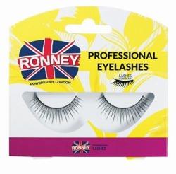 Ronney Professional Eyelashes Sztuczne rzęsy RL 00017