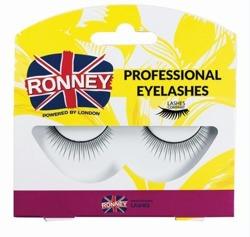 Ronney Professional Eyelashes Sztuczne rzęsy RL 00018