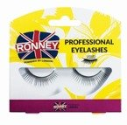 Ronney Professional Eyelashes Sztuczne rzęsy RL 00020
