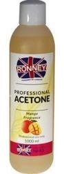 Ronney Professional Nail Acetone Mango Aceton 1000ml